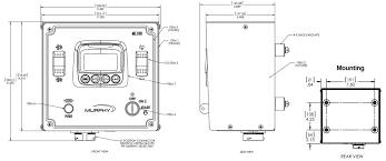 ml100 panels murphy by enovation controls