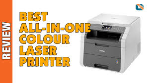 the best black friday deals on color laser printers brother dcp 9015cdw best all in one compact colour laser printer
