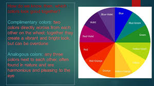more to color theory so what exactly is u2026color color is