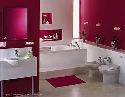 Decorating Ideas For Small Bathrooms In Apartments Colors Interior Apartment Bathroom Colors Within Awesome Endearing