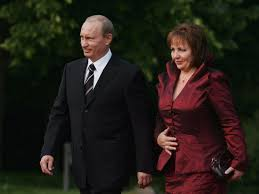 Current Local Time In Vladimir by Putin U0027s Ex Wife May Be Making Millions Of Dollars From A Property
