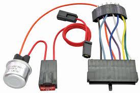 ididit 1964 66 el camino steering column accessory hardware wiring