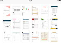 Spreadsheets Templates Templates For Excel For Ipad Iphone And Ipod Touch Made For Use
