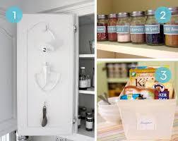 Kitchen Cabinet Organization Tips Roundup Kitchen And Pantry Organization Tips Curbly