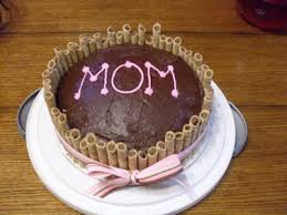 easy to make birthday cake for mom image inspiration of cake and