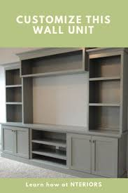 Tv Units Best 25 Tall Tv Unit Ideas On Pinterest Tall Tv Cabinet Tall