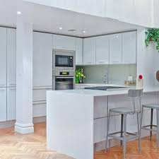 ceiling high kitchen cabinets white gloss kitchen ceiling design ideas