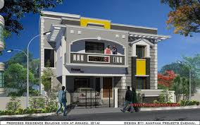 front elevation service provider from chennai