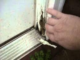 Repair Exterior Door Jamb Rotted Door Jamb