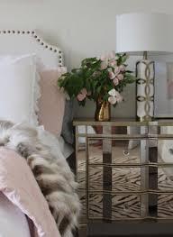 Golden Night Bed Decoration Best 25 Gold Nightstand Ideas On Pinterest Apartment Bedroom