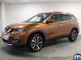 new nissan x trail finance deals used nissan x trail for sale second hand u0026 nearly new cars