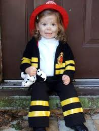 Firefighter Halloween Costume 11 Kids Firefighter Halloween Costume Images