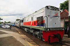 Kereta Api Railway Company