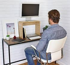 laptop standing desk converter looking standing desk converter modern adjustable height monitor