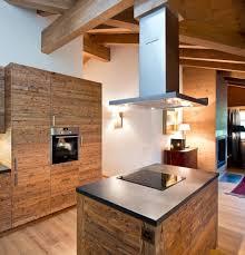 Come Arredare Una Casa Rustica by Come Arredare Una Cucina Con Travi A Vista Madgeweb Com Idee Di