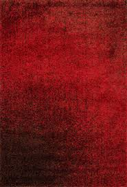Modern Contemporary Rug Loloi Rugs Barcbs 01re Barcelona Red Brown Modern Contemporary