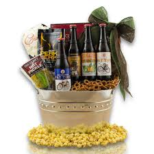 new gift baskets new belgium gift basket