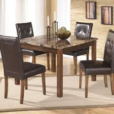 White Wood Dining Room Table by Tyler Dinette Set U2013 Jennifer Furniture