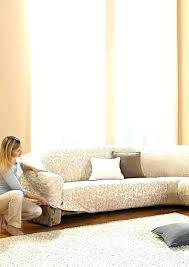 housse canapé angle conforama couverture pour canape klippan housses de canap places