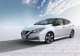nissan leaf australia review 2018 nissan leaf brings greater range and semi autonomous drive