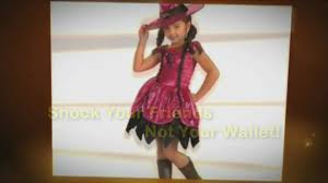 pink witch costume witch costume for all ages youtube