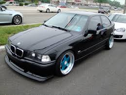 bmw e36 stanced e36 m3 true driving