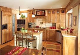 Oak Kitchens Designs White Oak Kitchen Cabinets