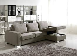 Small Sectional Sofa Bed Storage Ideas Small Sectional Sofa Bed With Storage