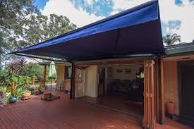 Automated Awnings Retractable Awnings