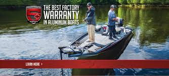 tracker aluminum fishing boats bass boats deep v boats jon
