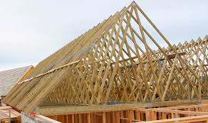 prefabricated roof trusses a review of timber frame roof systems melingoed roof trusses wales