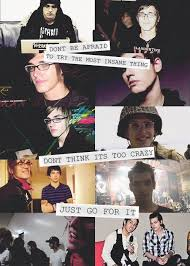 The Toasters Band 32 Best Mikey Way Quotes Images On Pinterest Mikey Way My