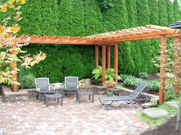 landscaping ideas for very small backyard the garden inspirations