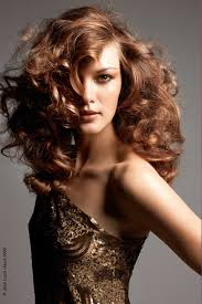 curly hair cut and color trends style stylendesigns com hair