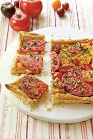 savory tomato pie recipes southern living