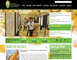 Homepage Design Trends by Agricultural Website Design Trends Mayecreate Design