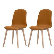 Esszimmerstuhl Cuba Orange Polsterstühle Und Weitere Stühle Günstig Online Kaufen