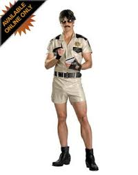 Reno 911 Halloween Costume Tube Talk Halloween Costumes Tv Lovers