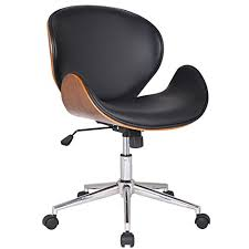 Hydraulic Desk Adeco Bentwood Adjustable Swivel Home Office Mobile Desk Chairs