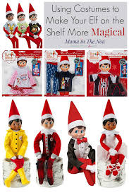 add magic with these easy elf on the shelf ideas elves shelves