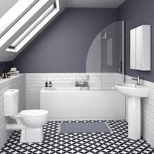 Black And White Bathroom Design Ideas Colors Top 25 Best Modern Bathroom Paint Ideas On Pinterest Bathroom