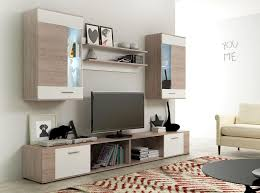 Furniture Cabinets Living Room Modern Wall Unit Living Room Furniture