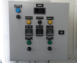 control panel build youtube