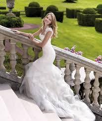 La Sposa Wedding Dresses La Sposa Bridal Collection 2015 Fashion Style Mag