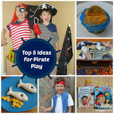 east coast mommy top 5 pirate play ideas