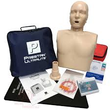 basic cpr manikin training kit