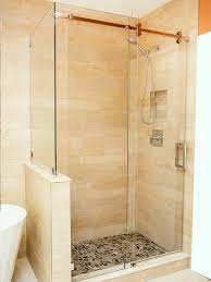 Glass Door For Showers Shower Doors Gallery The Original Frameless Shower Doors