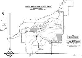 Clifty Falls State Park Map by Index Of Maps State Park Maps
