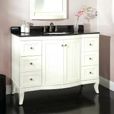 Small Bathroom Vanity Sink Combo by 55