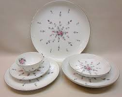 harmony house china rosebud harmony house rosebud 3534 china replacement tableware